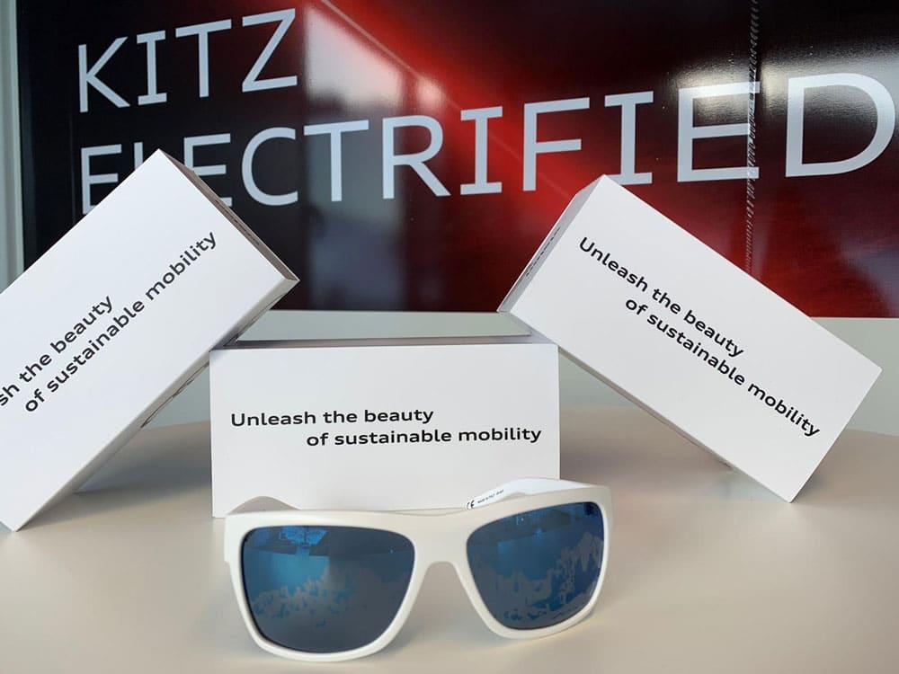 Vision1 Eyewear Innovation united: Audi & Vision1 Success Stories audi & vision1