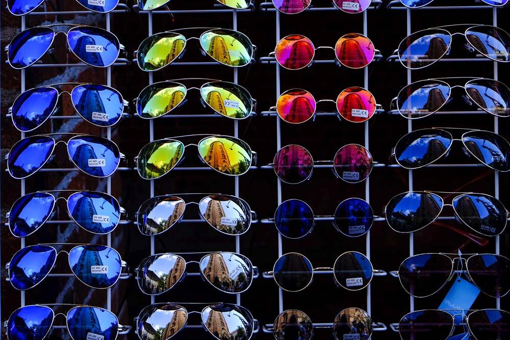Vision1 Eyewear Vision1: Taking on the Eyewear Industry Magazine eyewear industry