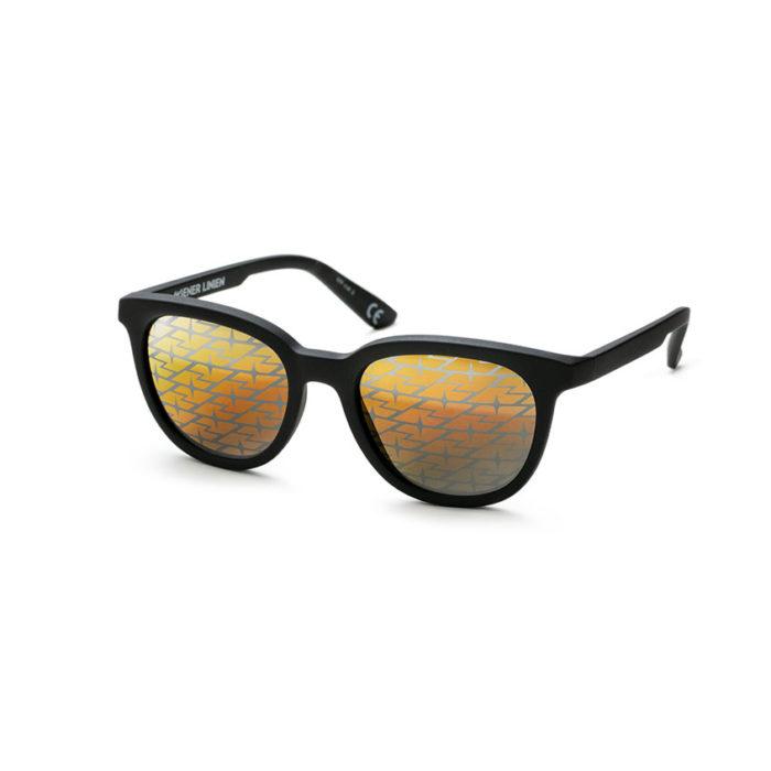 Wiener Linien Logo Sunglasses – Vienna's hottest item!