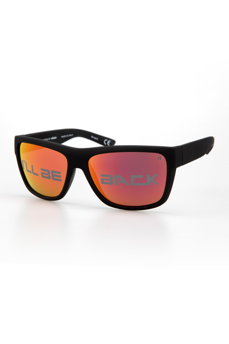 I'll be back limited Edition sunglasses by Arnold Schwarzenegger