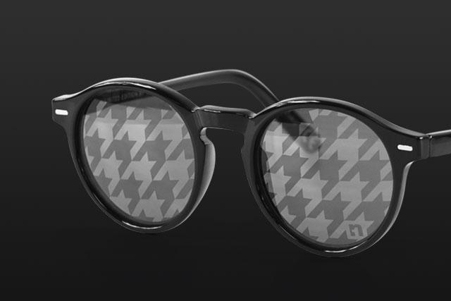 Hahnentritt Sunglasses I Pattern Edition