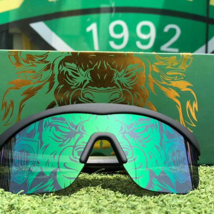 Our First Project in China: Quality Fan Sunglasses for Beijing Football Club