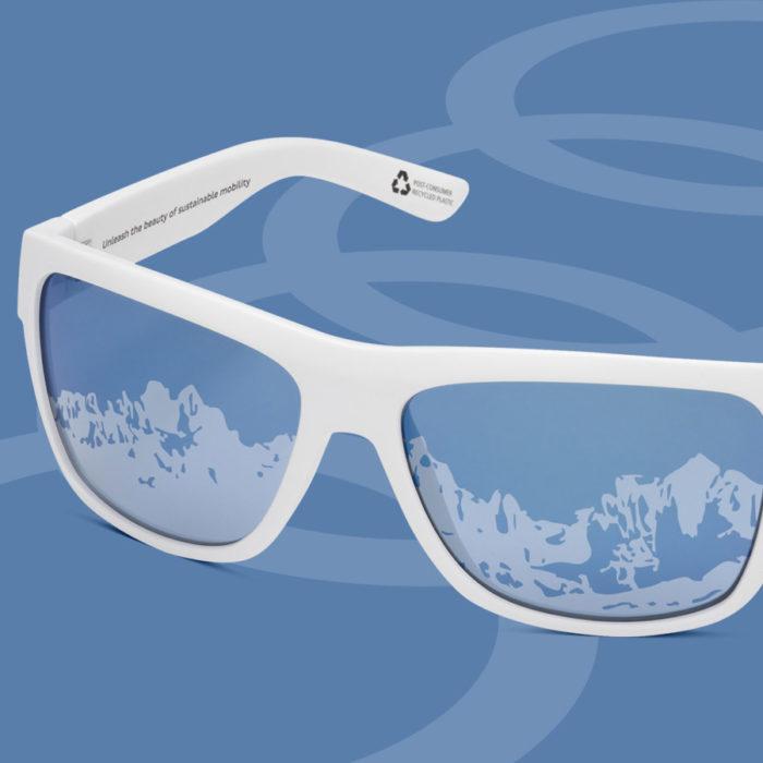 Audi Sunglasses