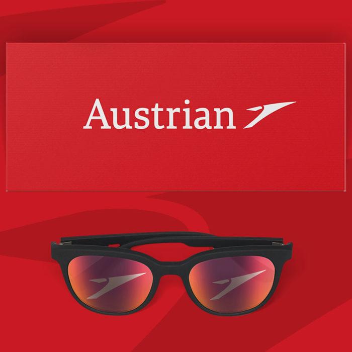 Austrian Airlines Sunglasses