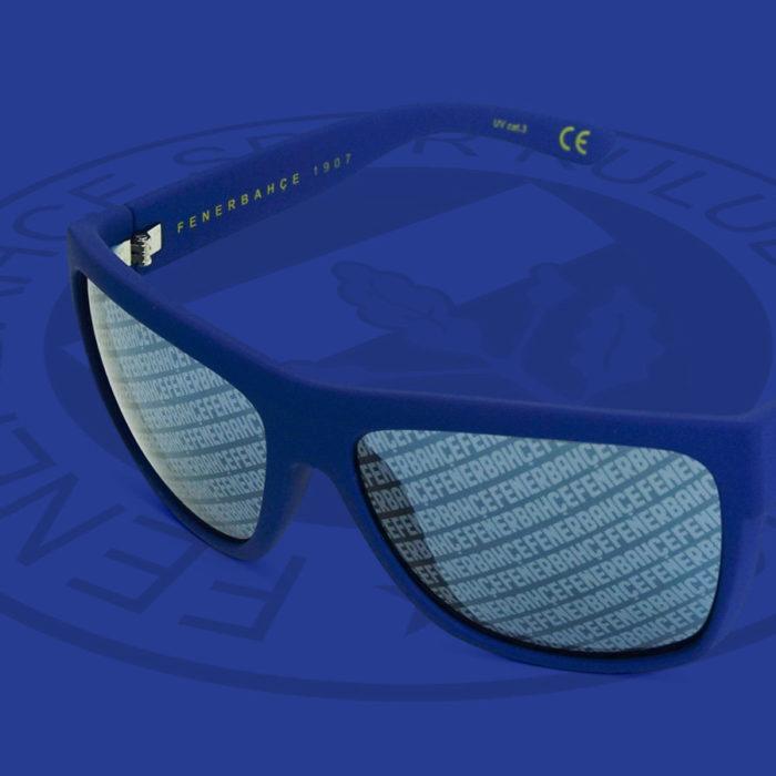 Fenerbahce Istanbul Sunglasses