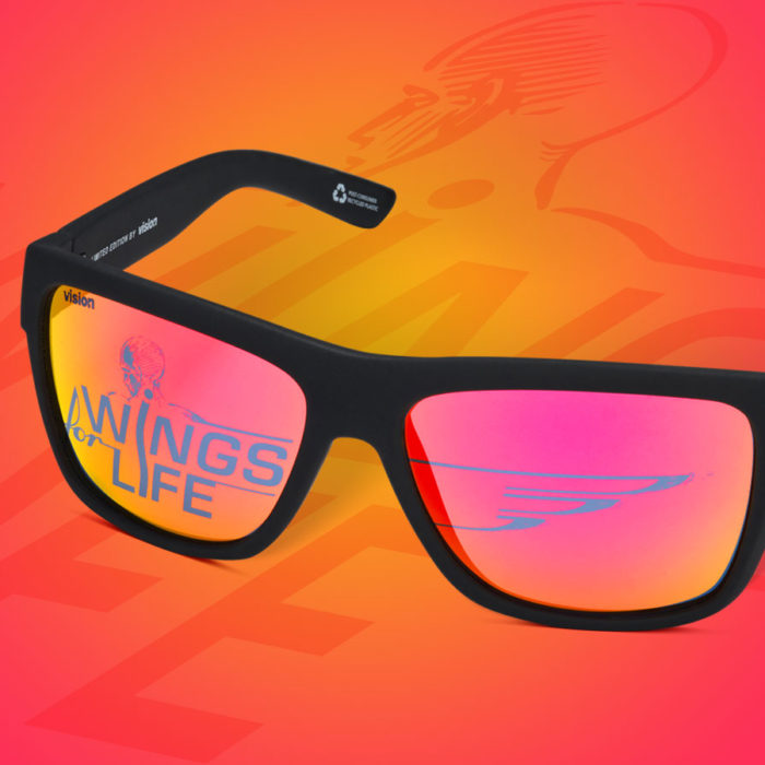 Wings for Life Sunglasses
