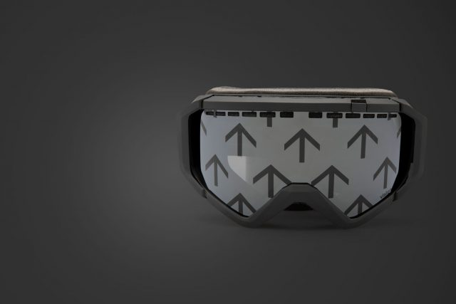 Faster Than Skincancer Limited Edition Goggles