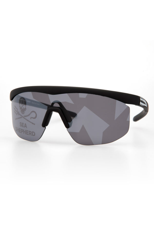 Sea Shepherd Jolly Roger Sunglasses – Razor
