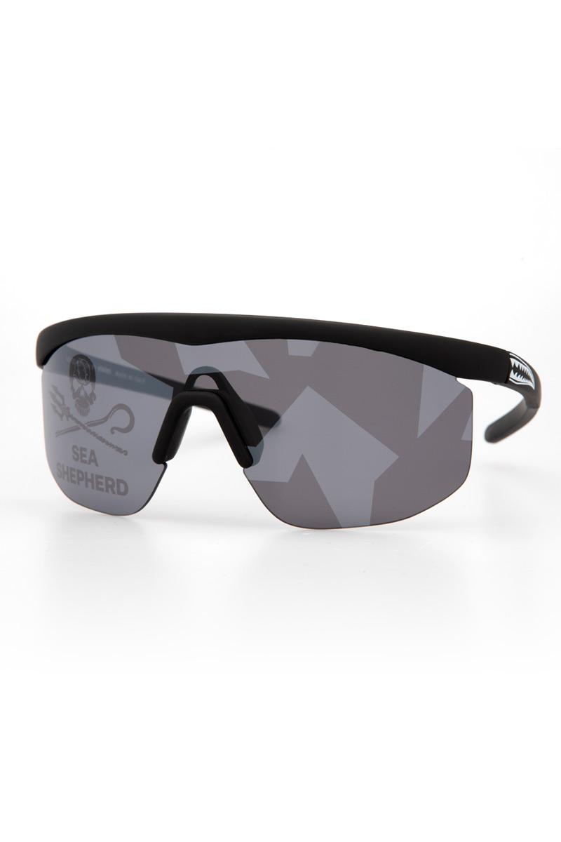 Sea Shepherd Jolly Roger Sunglasses - Razor