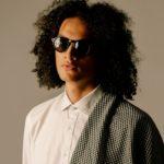 Pattern Edition Hahnentritt Houndstooth sunglasses