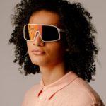 Big Flash Sunglasses Pattern Edition