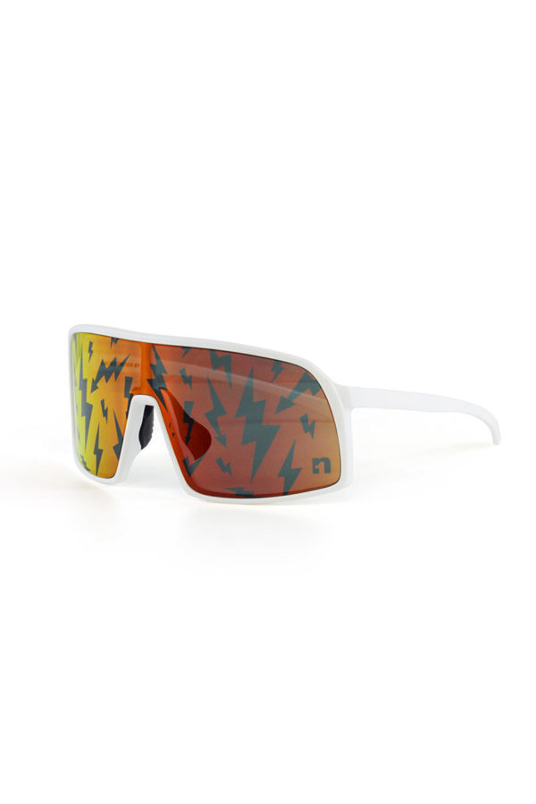 Big Flash Sunglasses Pattern Edition Quarter