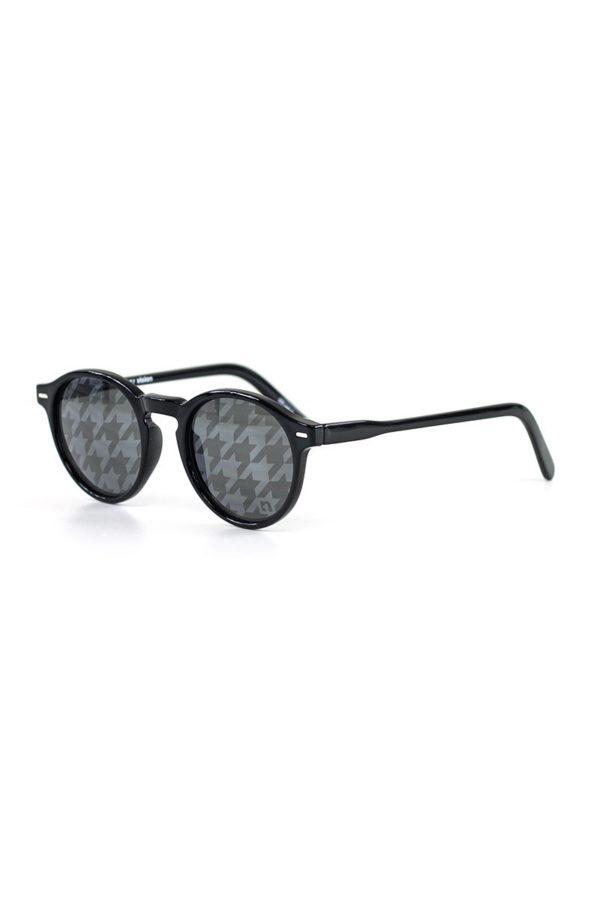 Hahnentritt Sunglasses Pattern Edition – Quarter